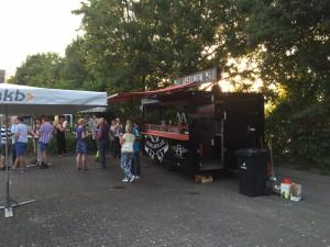 Polterabend in Heppenheim